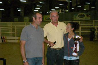 Campionato d'Allevamento del Nord-Est