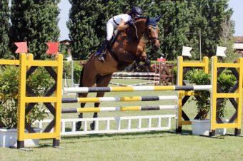 Finale Circuito Classico UNIRE 2012