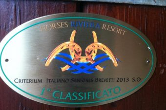 Corino FZ Campione d'Italia 2013